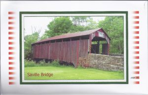 Saville Bridge
